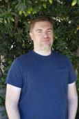 Dr. Andrew Capaldi Assoc Professor Molecular and Cellular Biology University of Arizona