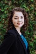Lauren Herrmann MCB AMP Student