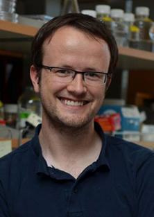 Dr. Ross Buchan Assistant Professor Molecular and Cellular Biology University of Arizona