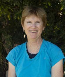Dr. Carol Dieckmann Professor Molecular and Cellular Biology University of Arizona