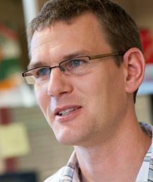 Ingmar Riedel-Kruse Associate Professor UA MCB