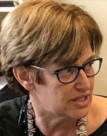 Dr. Lisa Nagy Professor Molecular and Cellular Biology University of Arizona