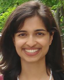 Dr. Megha Padi Assistant Professor Molecular and Cellular Biology University of Arizona