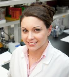 Dr. Justina McEvoy Assistant Professor Molecular and Cellular Biology University of Arizona
