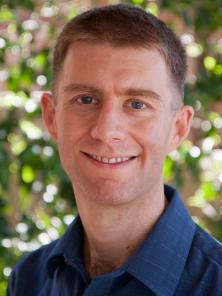 Dr. Ryan Gutenkunst, PhD